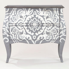 Contemporary Accent Chests And Cabinets by Cost Plus World Market