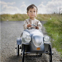 Pedal Car Kids Cars -
