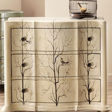 Traditional Accent Chests And Cabinets by Home Decorators Collection