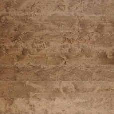 Contemporary Wall Panels by Coswick Hardwood Inc