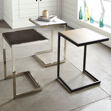 Modern Side Tables And End Tables by West Elm