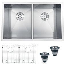 Modern Kitchen Sinks by XOMART