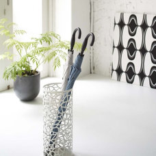 Modern Coat Stands And Umbrella Stands by Sunrise Image Gifts