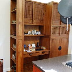 Asian Kitchen Cabinetry: Find Kitchen Cabinets Online