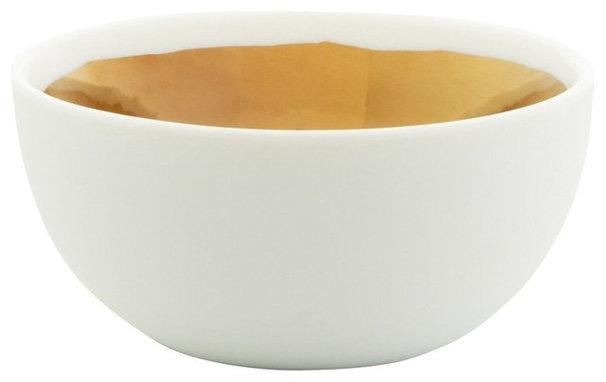 Contemporary Dining Bowls by Indigo