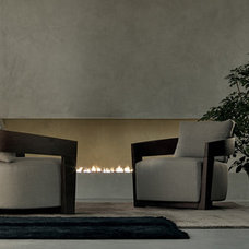 Modern Armchairs And Accent Chairs by Jesse Chicago