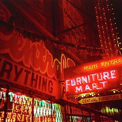 """Furniture Mart, Chicago"" Artwork"