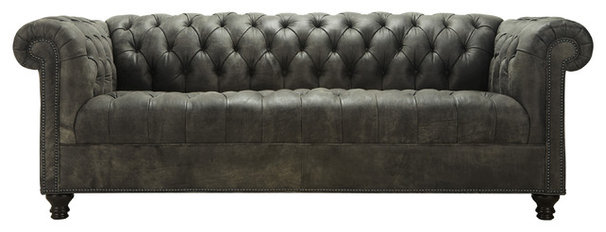 Eclectic Sofas by Arhaus