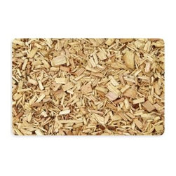 Bungalow Flooring - Bungalow Flooring New Wave Sawdust Doormat - The 3D-look sawdust pattern on this mat makes it perfect for the garage, basement or utlity room. Use the mat as a no-slip spot, and cushioning for wet, tired or cold feet.