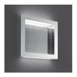 Artemide - Altrove 600 Wall or Ceiling Light   Artemide - Design by Carlotta de Bevilacqua.