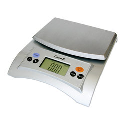 Escali Digital Scale Aqua