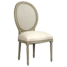 Traditional Dining Chairs by Zentique