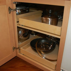Cabinet & Drawer Organizers: Find Kitchen Drawer Organizer Designs Online