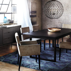 Contemporary Dining Room by Bloomingdale's