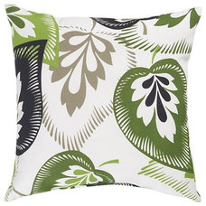 Contemporary Outdoor Cushions And Pillows by Crate&Barrel