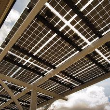 Modern  by Lumos Solar