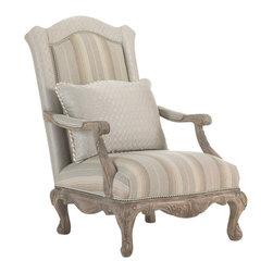 Lexington - Lexington La Tourelle La Roche Chair - Lexington La Tourelle La Roche Chair. La Tourelle