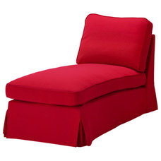 Modern Indoor Chaise Lounge Chairs by IKEA
