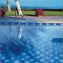 Pools - Bisazza Corfu