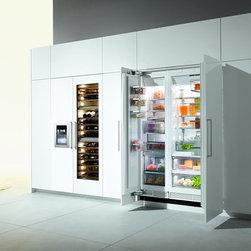 Miele Refrigeration - MIELE