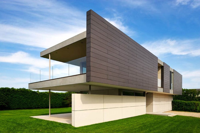 Modern  by Stelle Lomont Rouhani Architects