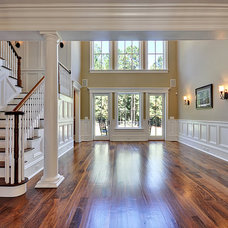 Traditional  by creative designs llc