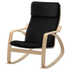 Modern Rocking Chairs by IKEA