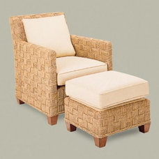 Traditional Armchairs by Ethan Allen