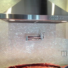 Eclectic Tile by Tile Circle