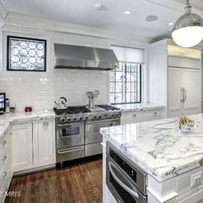 The Best Kitchens of Cool Houses Daily | Houses | HGTV FrontDoor