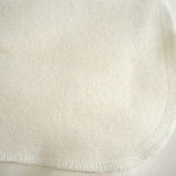 Holy Lamb Organics - Wool Changing Table Puddle Pad - Changing Table Puddle Pad/ Moisture Barrier