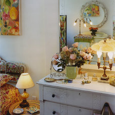 Traditional  by Kim Parker Interiors