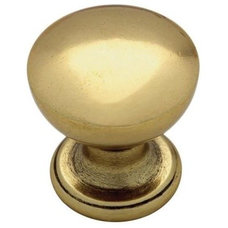 Traditional Cabinet And Drawer Knobs by Home Depot
