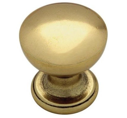Traditional Knobs by Home Depot
