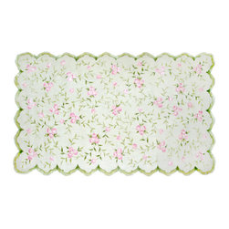 The Rug Market - Sweet Rose area rug -