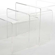 Modern Side Tables And End Tables by Overstock.com