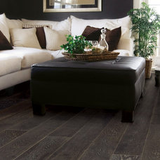 Mediterranean Wood Flooring by CheaperFloors
