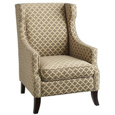 Traditional Armchairs by Pier 1 Imports