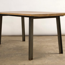 Contemporary Dining Tables by TOKEN