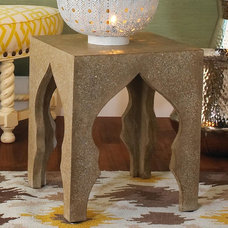 Side Tables And End Tables by Shades of Light