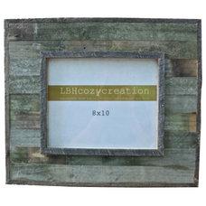 Traditional Frames by LBHcozycreation