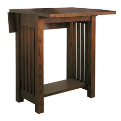 Wayborn - Drop Leaf Table - Drop Leaf Table