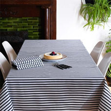 Modern Tablecloths by Unison Home