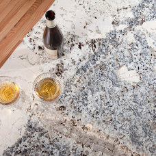 Kitchen Countertops by HighCraft Builders
