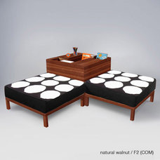 Kids Beds by ducduc