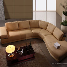 Modern Sectional Sofas by Prime Classic Design