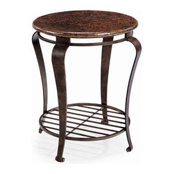 End Tables - Jason Scott