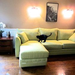 Black Cat - Liz S.