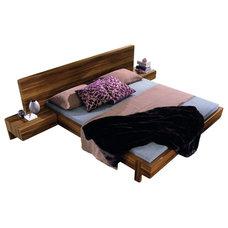 Modern Bedroom Furniture Sets by Modern Manhattan