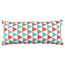 Modern Decorative Pillows by LaCozi